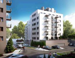 Mieszkanie w inwestycji Ornament, Szczecin, 40 m²