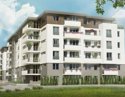 Mieszkanie w inwestycji BIAŁOPRĄDNICKA, Kraków, 45 m²