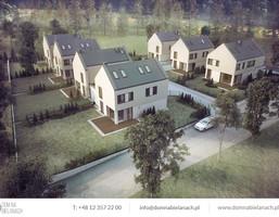 Dom w inwestycji Dom na Bielanach, Kraków, 187 m²