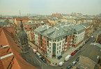 Mieszkanie w inwestycji Harmonica House, Kraków, 82 m²