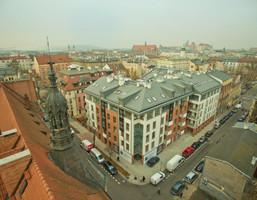 Mieszkanie w inwestycji Harmonica House, Kraków, 43 m²
