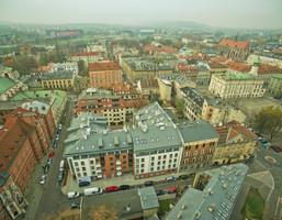 Mieszkanie w inwestycji Harmonica House, Kraków, 124 m²