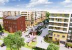 Mieszkanie w inwestycji Lokum Victoria, Wrocław, 57 m²