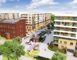 Mieszkanie w inwestycji Lokum Victoria, Wrocław, 33 m²