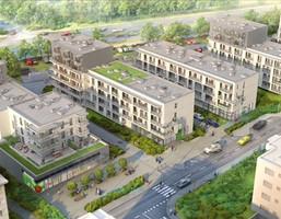 Mieszkanie w inwestycji inCITY, Lublin, 67 m²
