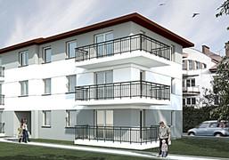 Nowa inwestycja - Wąwozowa 12A, Lublin Czuby