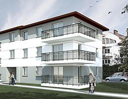 Mieszkanie w inwestycji Wąwozowa 12A, Lublin, 35 m²