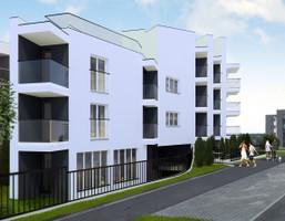 Mieszkanie w inwestycji APARTAMENTY FILLHOUSE, Lublin, 71 m²