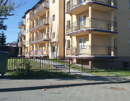 Mieszkanie w inwestycji Mieszkania Leśna, Kętrzyn, 37 m²