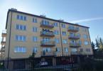 Mieszkanie w inwestycji Mieszkania Leśna, Kętrzyn, 60 m²