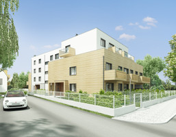 Mieszkanie w inwestycji Gagarina 108, Wrocław, 42 m²