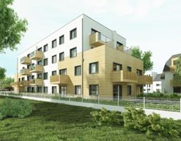 Mieszkanie w inwestycji Gagarina 108, Wrocław, 44 m²