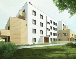 Mieszkanie w inwestycji Gagarina 108, Wrocław, 50 m²