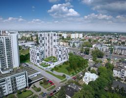 Mieszkanie w inwestycji Praga 17, Warszawa, 32 m²