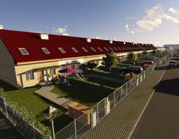 Mieszkanie w inwestycji Ogrody Romanów III etap, Łódź, 65 m²