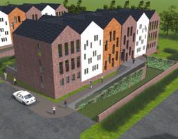 Mieszkanie w inwestycji Osiedle Stara Cegielnia – Nowa odsłon..., Gliwice, 61 m²