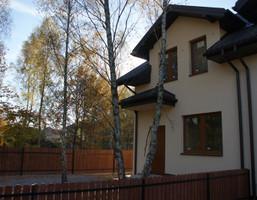 Dom w inwestycji Segmenty w Kobyłce, Kobyłka, 75 m²