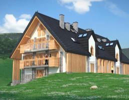 Mieszkanie w inwestycji Antałówka Residence, Zakopane, 57 m²