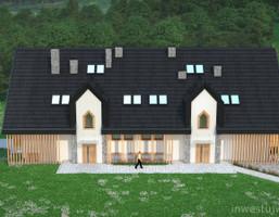 Mieszkanie w inwestycji Antałówka Residence, Zakopane, 48 m²