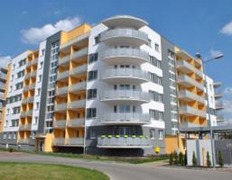 Mieszkanie w inwestycji Zielone Tarasy, Bydgoszcz, 57 m²