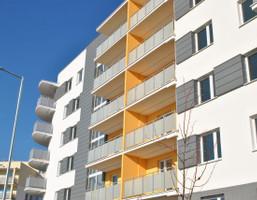Mieszkanie w inwestycji Zielone Tarasy, Bydgoszcz, 59 m²