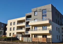 Nowa inwestycja - Wiśniowa Rezydencja, Toruń Wrzosy