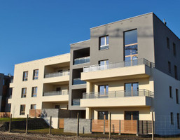 Mieszkanie w inwestycji Wiśniowa Rezydencja, Toruń, 61 m²