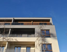 Mieszkanie w inwestycji Wiśniowa Rezydencja, Toruń, 49 m²