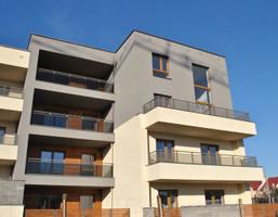 Mieszkanie w inwestycji Wiśniowa Rezydencja, Toruń, 87 m²