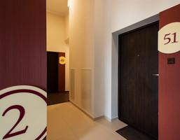 Mieszkanie w inwestycji Wiśniowa Rezydencja, Toruń, 39 m²