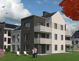 Mieszkanie w inwestycji PATIO VERDE, Szczecin, 54 m²