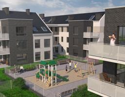 Mieszkanie w inwestycji PATIO VERDE, Szczecin, 56 m²