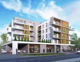 Mieszkanie w inwestycji Mieszkania Rembertów, Warszawa, 52 m²