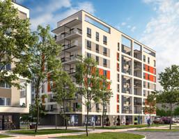 Mieszkanie w inwestycji Next Ursus, Warszawa, 32 m²