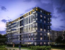 Mieszkanie w inwestycji Next Ursus, Warszawa, 46 m²