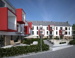 Mieszkanie w inwestycji Suwalska, Wrocław, 59 m²