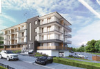 Mieszkanie w inwestycji Osiedle Olbrachta, Krasne, 39 m²