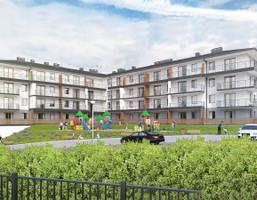 Mieszkanie w inwestycji Osiedle Olbrachta, Krasne, 60 m²