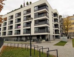 Mieszkanie w inwestycji SŁOMNICKA 4, Kraków, 25 m²
