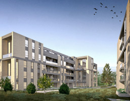 Mieszkanie w inwestycji Okulickiego-Fatimska, Kraków, 48 m²