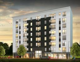 Mieszkanie w inwestycji WOLSKA KAMIENICA, Warszawa, 84 m²