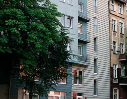 Komercyjne w inwestycji Długosza 3 - lokal usługowy, Wrocław, 136 m²