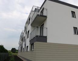 Mieszkanie w inwestycji Nasze Karwiany, Karwiany, 54 m²