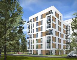 Mieszkanie w inwestycji Apartamenty Mokotów, Warszawa, 56 m²