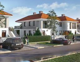 Dom w inwestycji Domy Opera Etap II, Wólka Mińska, 93 m²