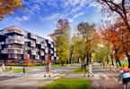 Mieszkanie w inwestycji Błonia Park, Kraków, 81 m²