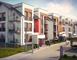 Mieszkanie w inwestycji Willa Krzemieniecka, Wrocław, 56 m²