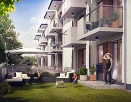 Mieszkanie w inwestycji Willa Krzemieniecka, Wrocław, 57 m²