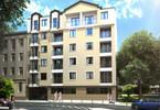 Mieszkanie w inwestycji Białostocka 57, Warszawa, 39 m²