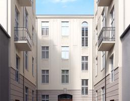 Mieszkanie w inwestycji Sienkiewicza 53, Łódź, 27 m²